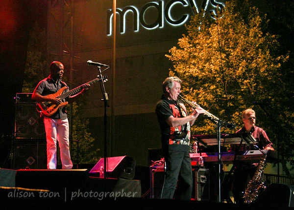Spyro Gyra photos
