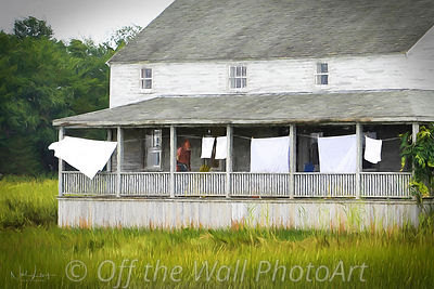 Laundry Day @ Motif #2 Essex MA