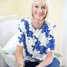 LOUISE MINCHIN, BBC BREAKFAST TV PRESENTER