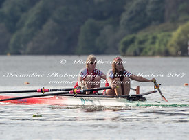 Taken during the World Masters Games - Rowing, Lake Karapiro, Cambridge, New Zealand; ©  Rob Bristow; Frame 4368 - Taken on: Monday - 24/04/2017-  at 16:28.13