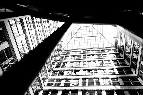 Chicago Architecture Black And White ❏ fine art photography prints | | | | | chicago illinois - all