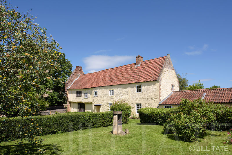 Methwold Old Vicarage | Client: The Landmark Trust