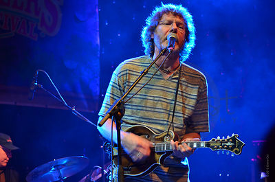 Sam Bush Band with Stephen Mougin, Scott Vestal, and Chris Brown pictures