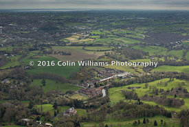 Edenderry Village & Giants Ring