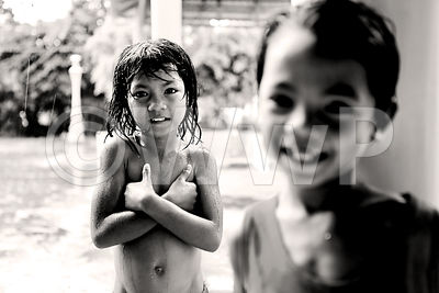Children of the World Art Photographs
