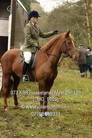 2009-11-08 KSBH Heaselands Meet