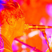 TF16: Thee Oh Sees photos