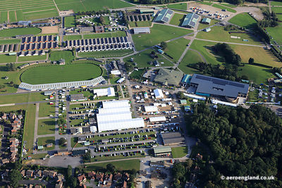 Great Yorkshire Showground Harrogate