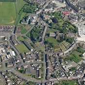 Armagh aerial photos
