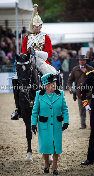 Royal Windsor Horse Show 2013 photos
