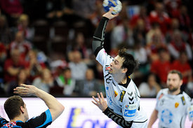 SEHA Final Four -  Bronze medal game - RK Vardar - PPD Zagreb