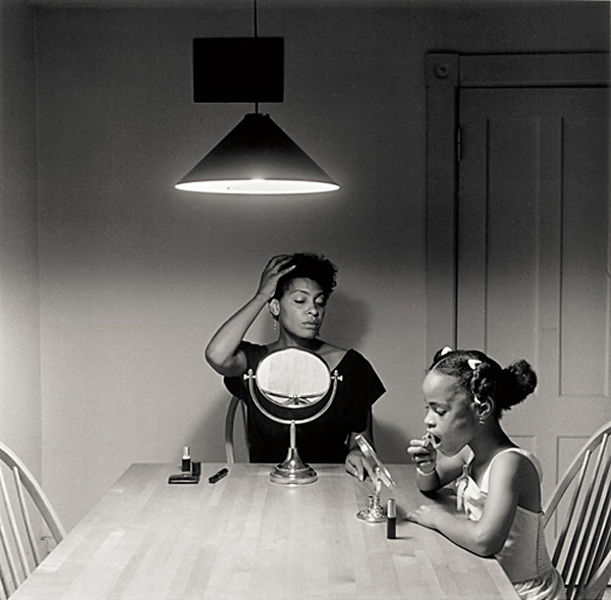 Carrie Mae Weens Pictures