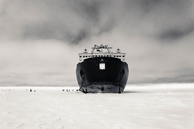 A Journey to the North Pole photos