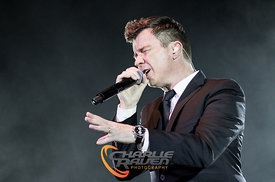 Rick Astley The Pavilion Bournemouth