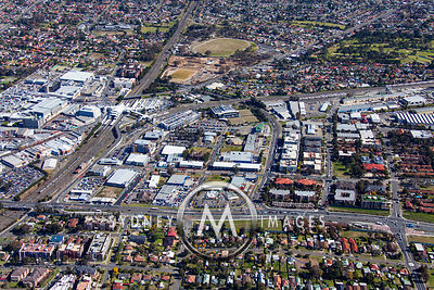 Blacktown Aerial Photography photos