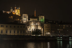 Lyon_by_night_Saint_Georges