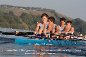 Taken during the Cambridge Town Cup 2015, Lake Karapiro, Cambridge, New Zealand; ©  Rob Bristow; Frame 0 - Taken on: Sunday - 25/01/2015-  at 08:05.38