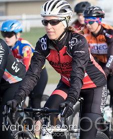 Good Friday Road Race, O-Cup #1, Jerseyville, On, April 14, 2017