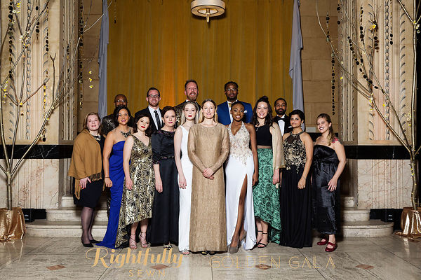 GOLDEN GALA 2018 photos