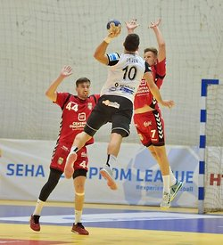 Izvidjac CO - Metalurg