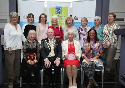 Mayors Awards 2017 photos