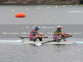 Taken during the World Masters Games - Rowing, Lake Karapiro, Cambridge, New Zealand; ©  Rob Bristow; Frame 3449 - Taken on: Sunday - 23/04/2017-  at 16:49.30