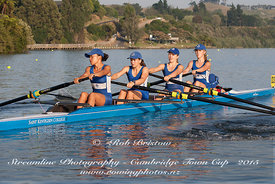 Taken during the Cambridge Town Cup 2015, Lake Karapiro, Cambridge, New Zealand; ©  Rob Bristow; Frame 0 - Taken on: Sunday - 25/01/2015-  at 07:57.02