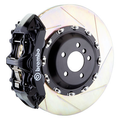 Brembo Performance L-Caliper (6-Piston) Brembos