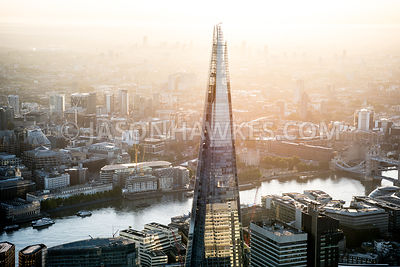 The Shard images