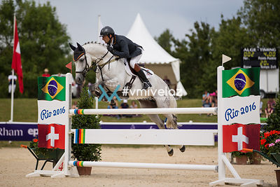 [Equissima] CIC2*: Show Jumping | 04.09.2016 photos