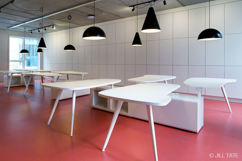 Troika Offices, Shoreditch, London | Client: TILT