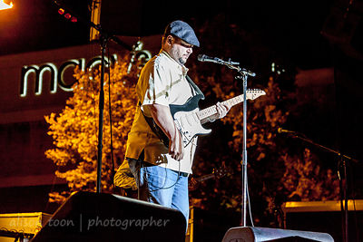 Christopher Cross, Citrus Heights, 2013