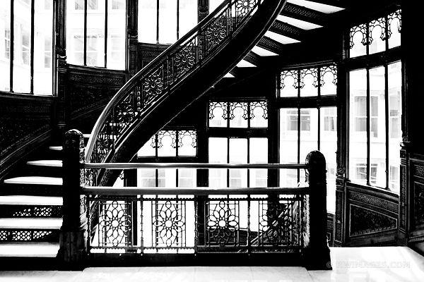 Chicago Architecture Black And White ❏ fine art photography prints | | | | | chicago black and white