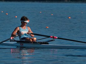 Taken during the Cambridge Town Cup and NI Championships 2018, Lake Karapiro, Cambridge, New Zealand; ©  Rob Bristow; Frame  - Taken on: Sunday - 28/01/2018-  at 07:36.33