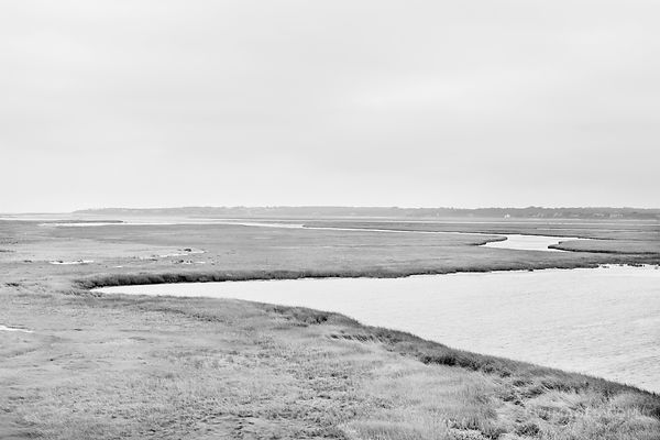 CAPE COD MASSACHUSETTS BLACK AND WHITE