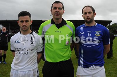 SFC | Clonoe v Dromore | 100917 photos