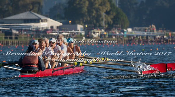 Taken during the World Masters Games - Rowing, Lake Karapiro, Cambridge, New Zealand; Friday April 28, 2017:   9036 -- 20170428083514