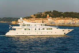 Motor Yacht Northern Cross