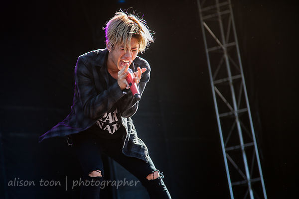 ONE OK ROCK photos