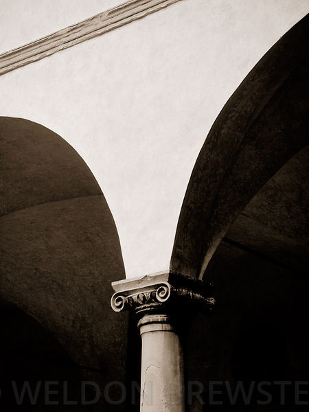 Italy Architectural Details photos