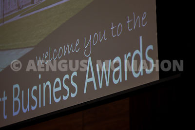 Junior Cert Business Award presentations photos