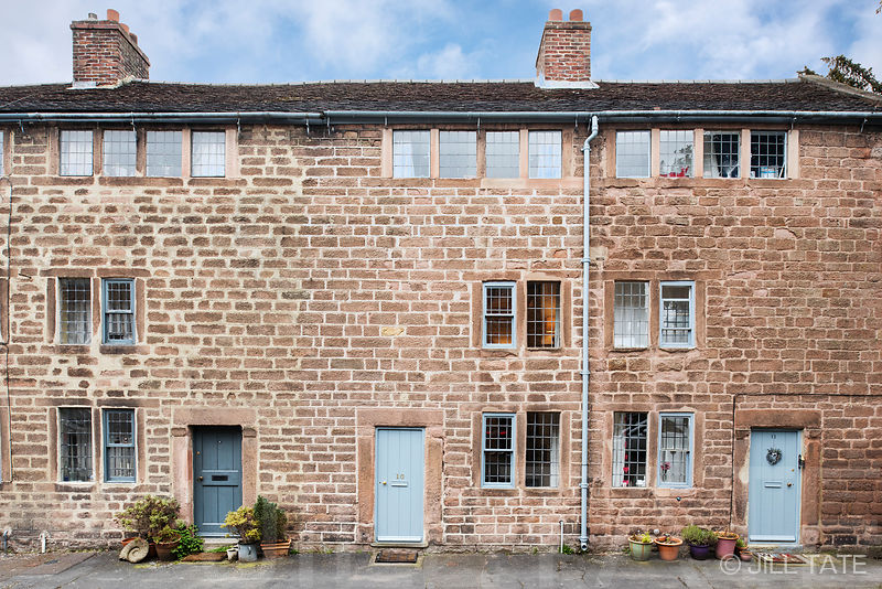 North Street,  Derbyshire | Client: The Landmark Trust