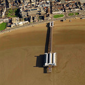 Weston-Super-Mare aerial photos