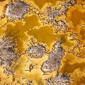 Mineral Textures aerial photos