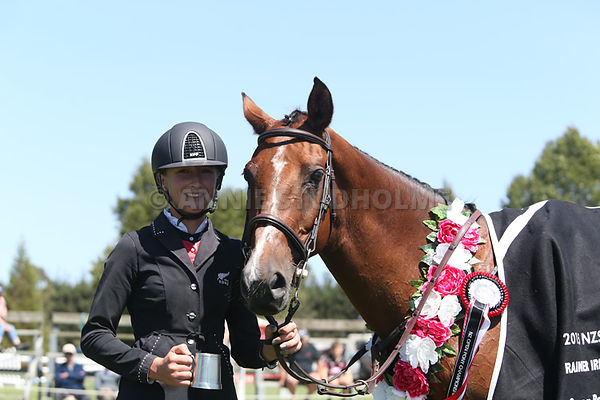 Open Pony GP photos