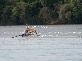 Taken during the NZSSRC - Maadi Cup 2017, Lake Karapiro, Cambridge, New Zealand; ©  Rob Bristow; Frame 2877 - Taken on: Saturday - 01/04/2017-  at 16:43.06