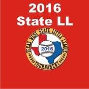 2016 LL State Games photos