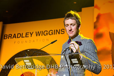 Bradley Wiggins - Yellow Ball  photos