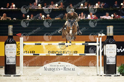 Zorzi Alberto (ITA) and FAIR LIGHT VAN'T HEIKE