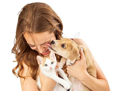 People With Pets photos